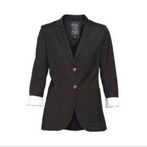 TALULA | Exeter Blazer Aritzia Cost Jacket Black 4